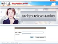 Employee Relations Database