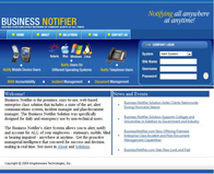 Business Notifier