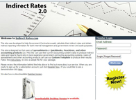 Indirect Rates